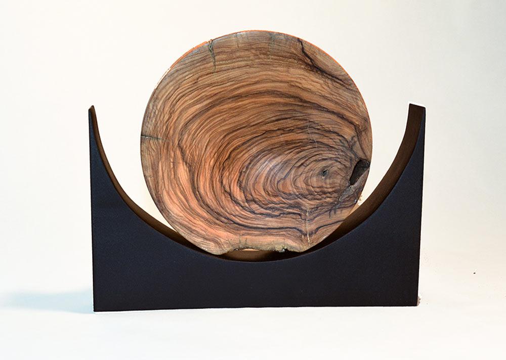 sculpture-olivier-rond-ombre-lumiere-contraste-noir1