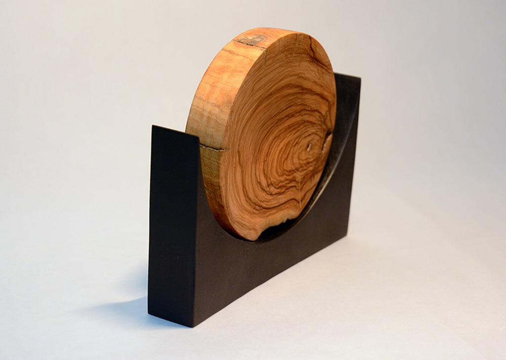 sculpture-olivier-rond-ombre-lumiere-contraste-noir2