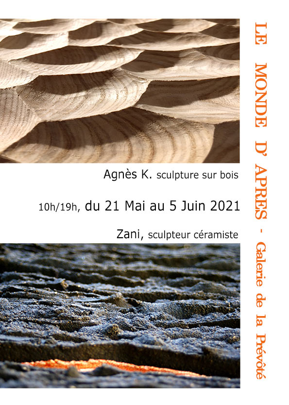 exposition la prevoté Aix en Provence