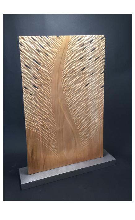 sculpture Agnes K.
